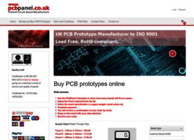 pcbpanel.co.uk