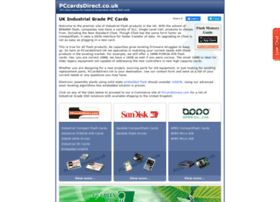 pccardsdirect.co.uk