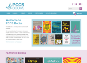 pccs-books.co.uk