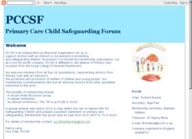 pccsf.co.uk