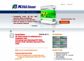 pcdiskeraser.com