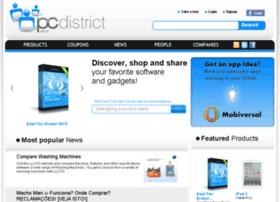 pcdistrict.com