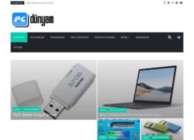 pcdunyam.com
