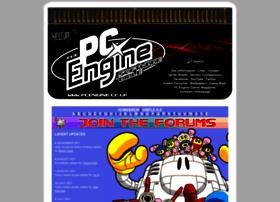 pcengine.co.uk