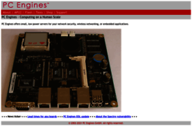 pcengines.ch