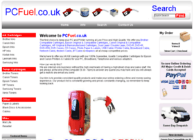 pcfuel.co.uk