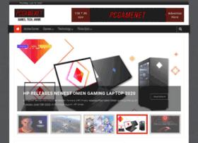 pcgamenet.com