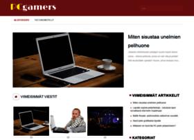 pcgamers.fi