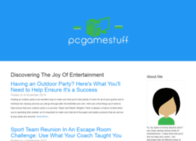 pcgamestuff.com