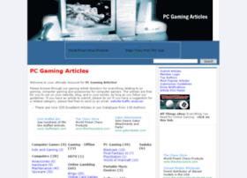 pcgamingarticles.com