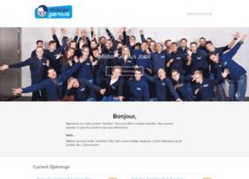 pcgenius.recruiterbox.com