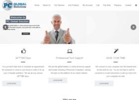 pcglobalsolution.com