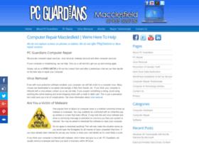 pcguardians.co.uk