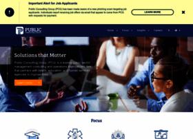 pcgus.com