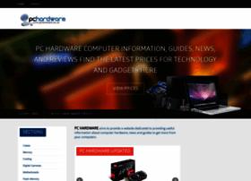 pchardware.co.uk