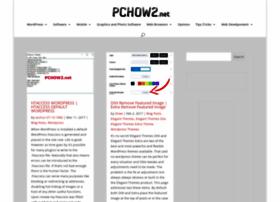 pchow2.net