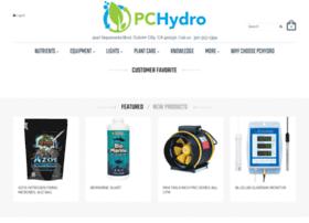 pchydro.com