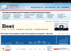 pci-compliance.tccprankings.com