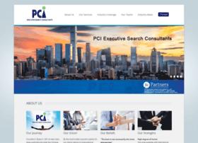 pcichina.com