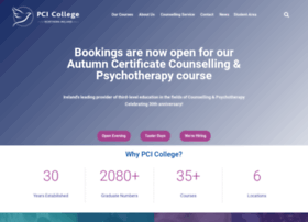 pcicollege.co.uk