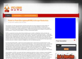 pcidssguru.com