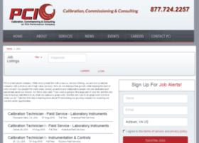 pcijobs.applicantpro.com