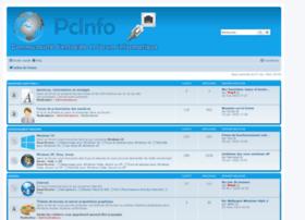 pcinfo.fr