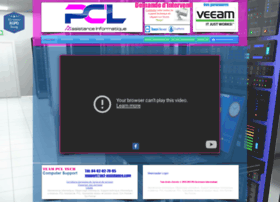 pcl-assistance.com