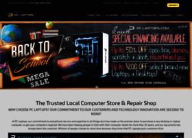pclaptops.com