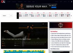 pclbaseball.com