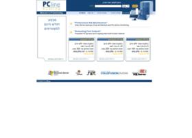 pclinehosting.com