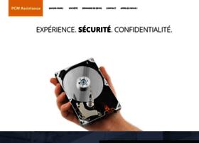 pcm-assistance.fr