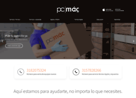 pcmacsa.com
