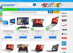 pcmadrigal.com