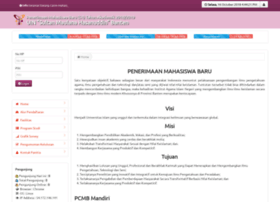 pcmb.iainbanten.ac.id