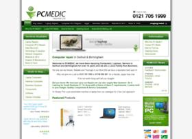 pcmedic.co.uk