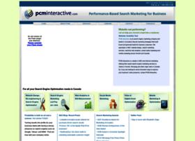 pcminteractive.com