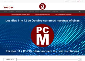pcmira.com