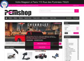 pcmshop.com