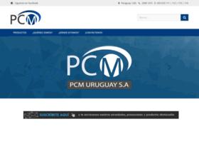 pcmuruguay.com