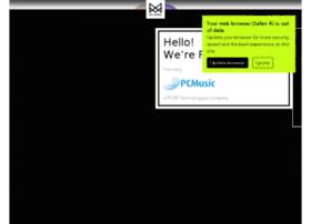 pcmusic.com