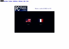 pcmusic.org