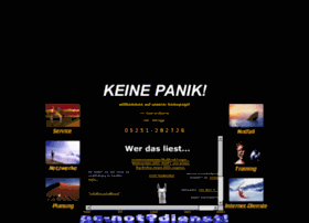 pcnotdienst.com