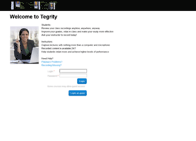 pcom.tegrity.com