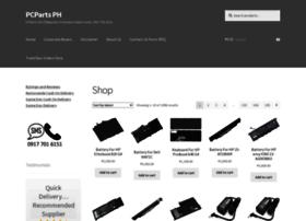 pcpartsph.com