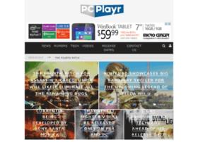 pcplayr.com