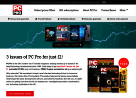 pcpro.co.uk