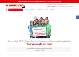 pcprofessor.com