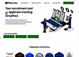 pcrecruiter.net