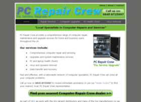 pcrepaircrew.co.uk